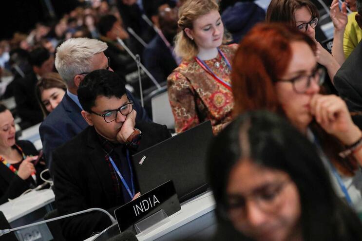 Presidência da COP25 admite prolongar trabalhos até haver acordo nas negociações