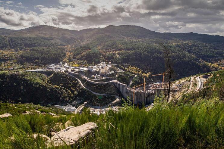 Iberdrola sobe indemnizações de casas afetadas por sistema de barragens do Tâmega