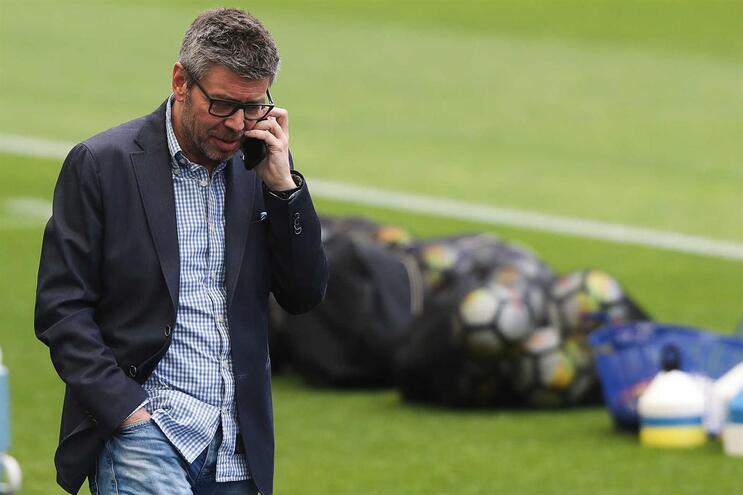 Diretor de comunicação do F. C. Porto pede equilíbrio na calendarização do futebol