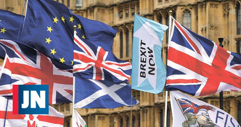 Brexit duplica pedidos de residência de britânicos