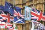 Saída do Reino Unido da UE fez aumentar a legalização