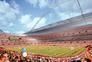 Wembley Arena, em Londres, vai acolher jogo final do Euro 2020