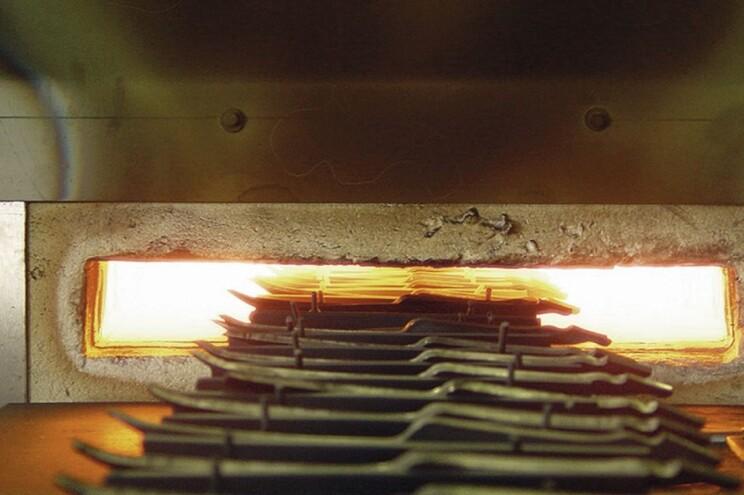 Leiria exporta quase metade das cutelarias fabricadas em Portugal
