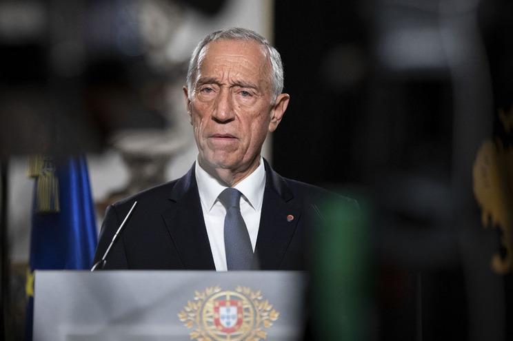 É a primeira deslocação de Marcelo Rebelo de Sousa ao estrangeiro desde o início da pandemia em Portugal