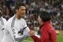 """Messi admite saudades de Cristiano Ronaldo: """"Os jogos eram mais especiais"""""""