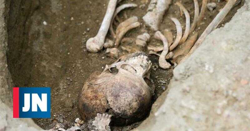 Over 4100 ditches and 142505 bodies discovered in Burundi