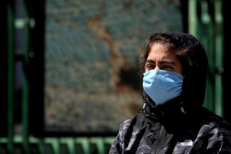 Mais de 189.680 casos de infeção foram comunicados em 146 países e territórios
