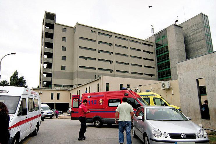 Hospital de Vila Real