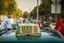 Taxistas contra lei que entra em vigor a 1 de novembro