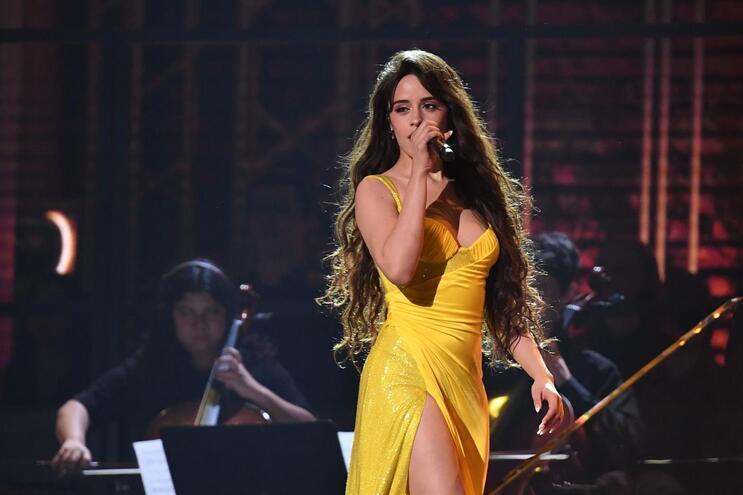 """Camila Cabello começava a """"Romance Tour"""" do dia 26 de maio em Oslo"""