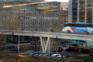 Obras no viaduto de Gonçalo Cristóvão condicionam trânsito à hora de ponta