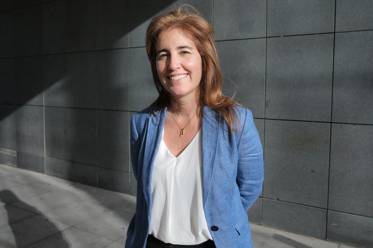 Ana Mendes Godinho, secretária de Estado