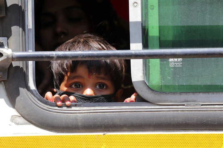 Alerta foi feito pela Organização Internacional do Trabalho e pela UNICEF