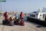 GNR resgata 23 migrantes no mar Egeu e deteta mais 62