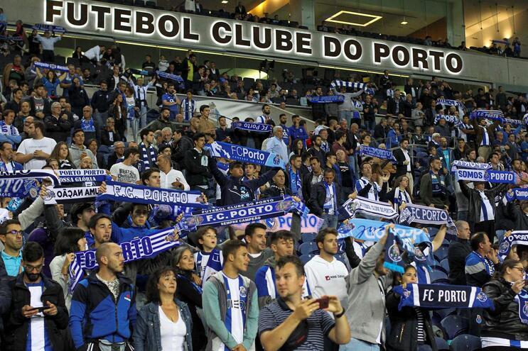 F.C. Porto com lucro em 2018-19