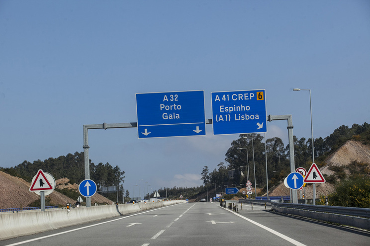 Expropriações para a A41 e A32 em investigação