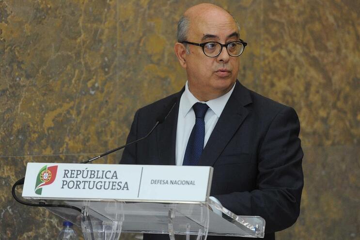 José Azeredo Lopes