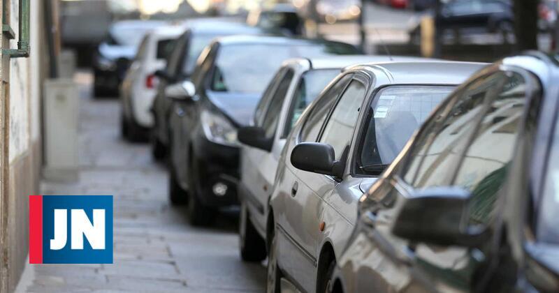 TUB vão gerir estacionamento pago à superfície em Braga