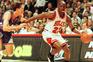 Michael Jordan: luzes e sombras polémicas