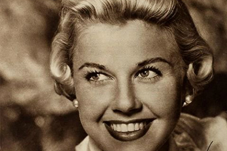 Morreu Doris Day, uma das atrizes mais reconhecidas do século XX