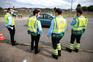 GNR reforçou a fiscalização rodoviária
