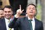 Ministro brasileiro diz que países mentem sobre Amazónia para derrubar Bolsonaro