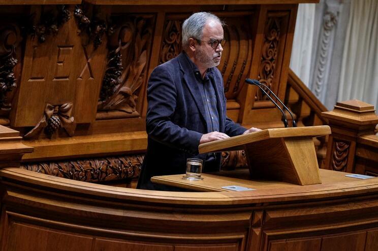 José Manuel Pureza (BE)