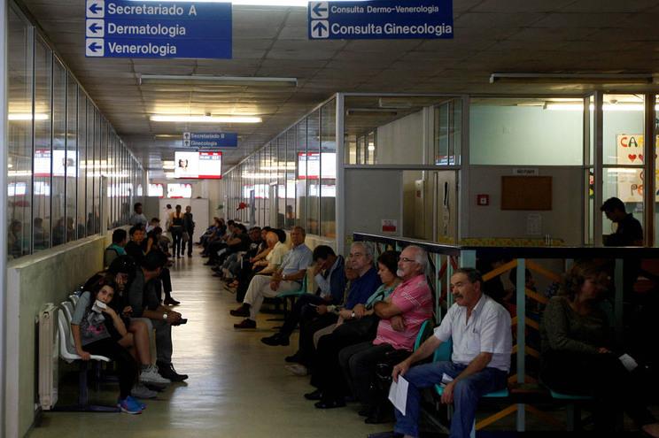 Setor da saúde com oito dias de greve anunciados este mês
