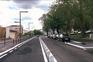 Pilaretes nos passeios para travar estacionamento ilegal em Braga