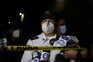 Operação conjunta de El Salvador e EUA culmina em 572 detidos