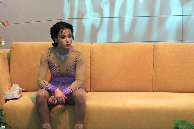 Sarah Abitbol, nome grande da patinagem artística em França, denunciou, recentemente, anos de abusos