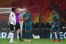 Fransérgio foi expulso diante do V. Guimarães