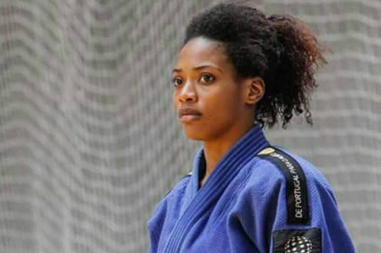 Wilsa Gomes conquista bronze nos Europeus de sub-23 de judo