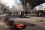 EUA condenam uso de força no Irão contra manifestantes