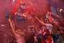 Liverpool sagrou-se campeão esta quinta-feira
