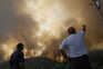 Portugal com o valor mais baixo de incêndios desde 2010 e outros temas em 60 segundos