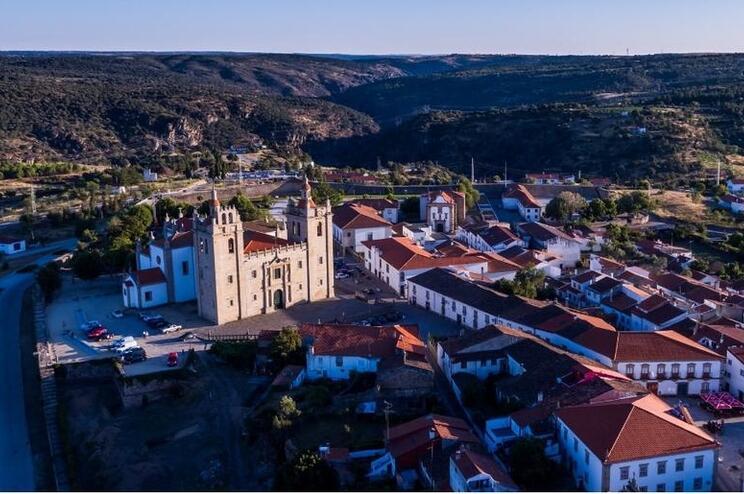 Miranda do Douro apresenta produtos regionais no Festival de Sabores