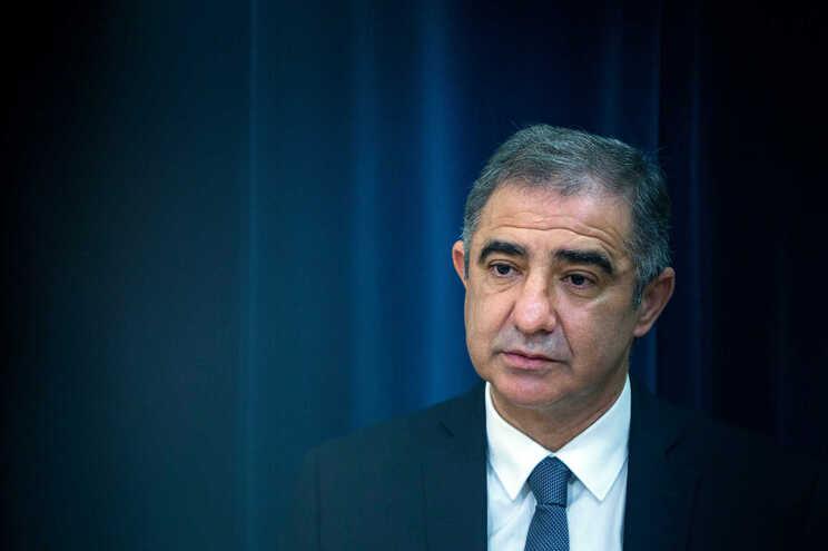 Presidente do Governo Regional dos Açores, José Manuel Bolieiro