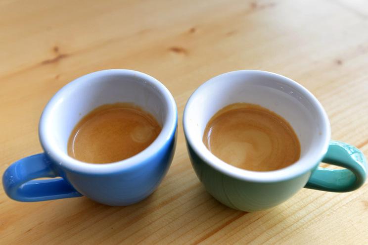 Borras de café usadas para fabrico de bioplástico