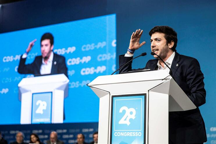 Francisco Rodrigues dos Santos, conhecido pelos militantes como Chicão