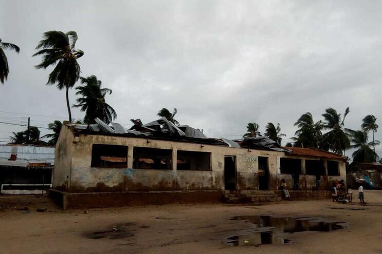 Organizações alertam para consequências de segundo ciclone em dois meses