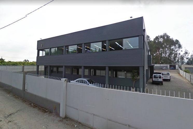 A fábrica em causa é a Cunha & Ribeiro