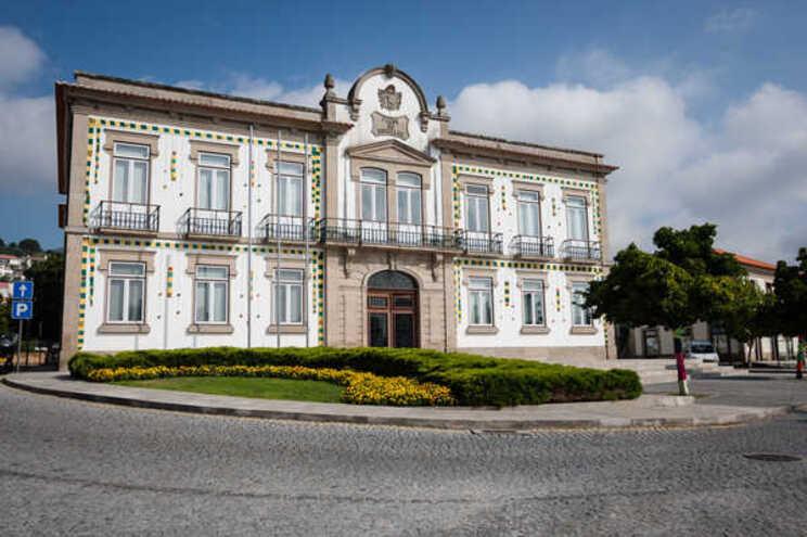Câmara Municipal de Vila Nova de Cerveira