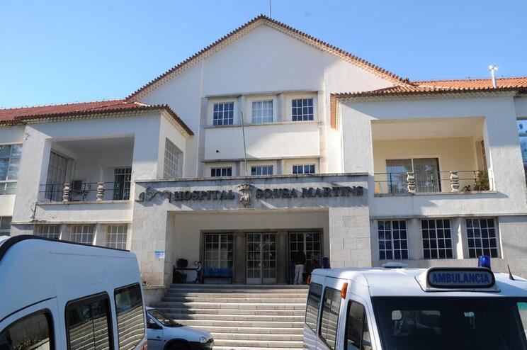 Pastor acabou por morrer no hospital da Guarda, onde foram detetados os ferimentos