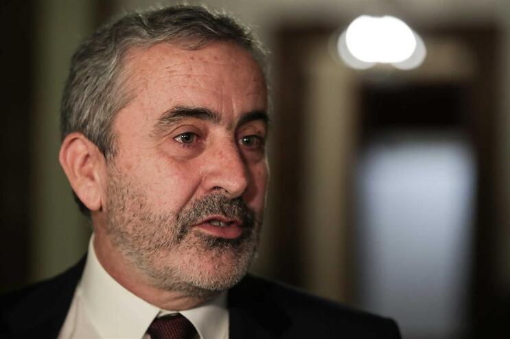 Afonso Oliveira, vice-presidente da bancada parlamentar do PSD