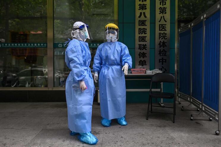 """China diz que não há """"base científica"""" para tais alegações"""