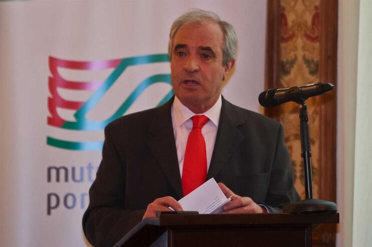 João Dias da Silva,  secretário-geral da Federação Nacional da Educação