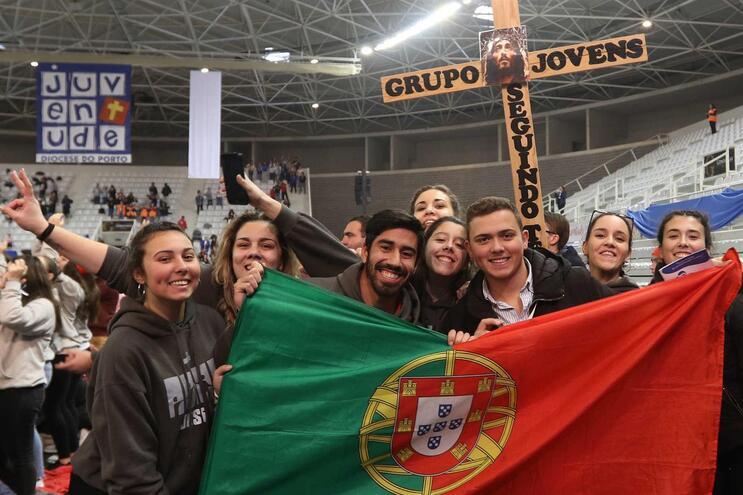 Jornadas Mundiais da Juventude realizam-se em 2022, em Lisboa