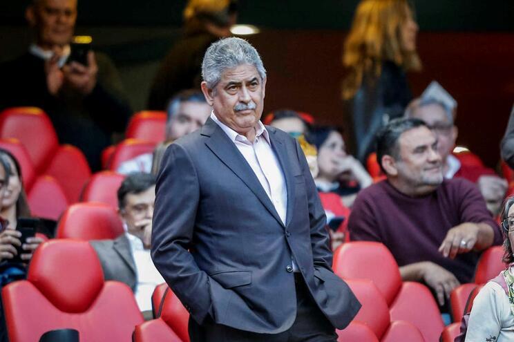 Benfica multado em 22.950 euros por críticas às arbitragens da Liga