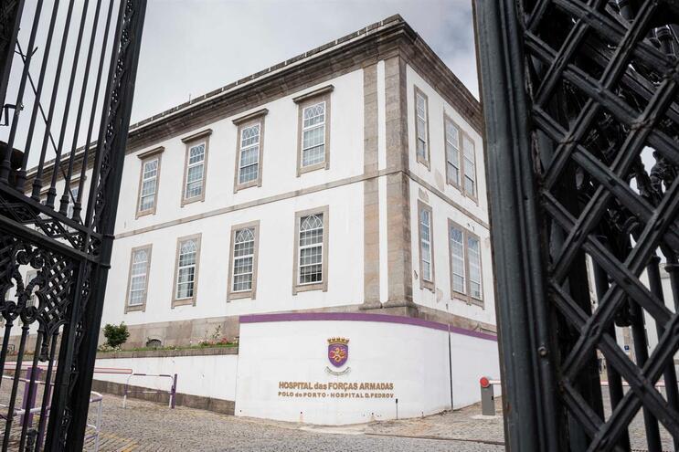 Hospital Militar do Porto